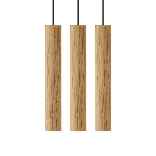 Umage Taklampa Chimes Cluster 3