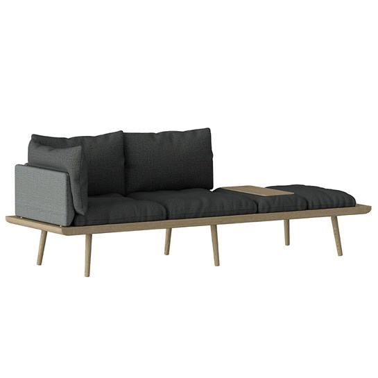 Umage Sofa Lounge Around 3-Sits