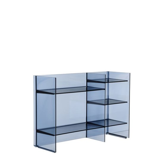 Kartell Hylla Sound-Rack