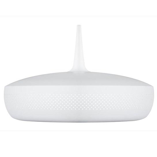 VITA Cuna lampa vit Retroinspirerad och mycket stilren